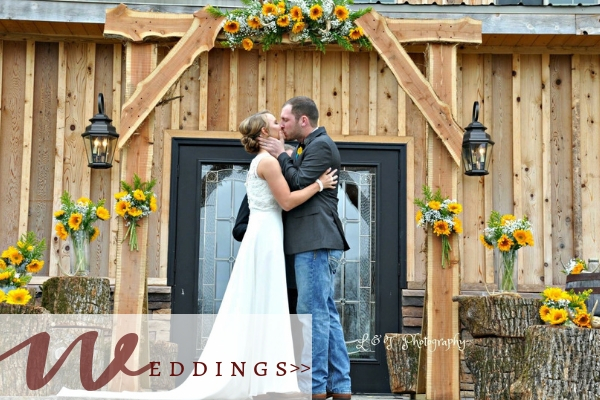 Click here to explore our weddings